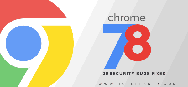Google Has Fixed 39  Security Vulnerabilities