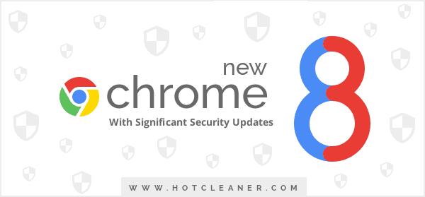 New Chrome 83 With Significant Security Updates