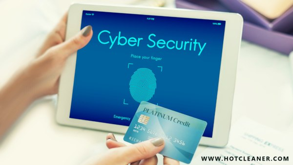 Online Banking Cybersecurity