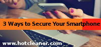 Secure Your Mobile Device