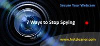 How to Secure Your Webcam