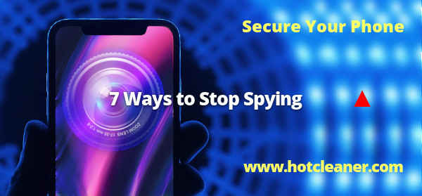 Secure Your Phone